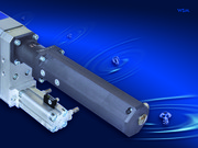 Elektroantriebe: Wartungsarme E-Antriebe