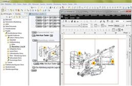 Technische Dokumentation: Technische Doku im Zeitalter von Industrie 4.0