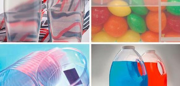 Behälter und Verpackungen
