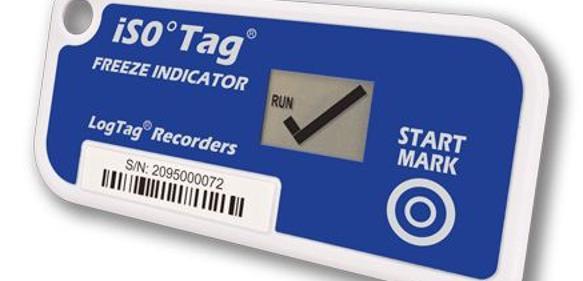 Temperatur-Indikator