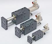 Linearmotor-Module