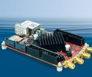 Red Pitaya: Single-Board-Messgerät von Reichelt Elektronik