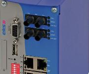 Industrial Ethernet-Switch