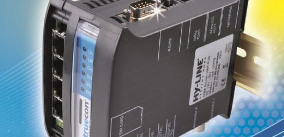 Truecon DSL Router mit Annex J