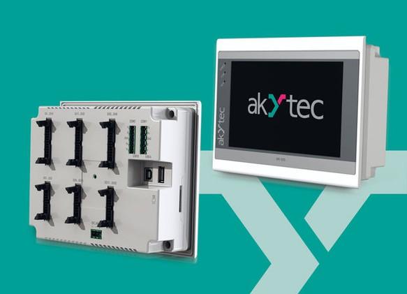 Akytec IO Module