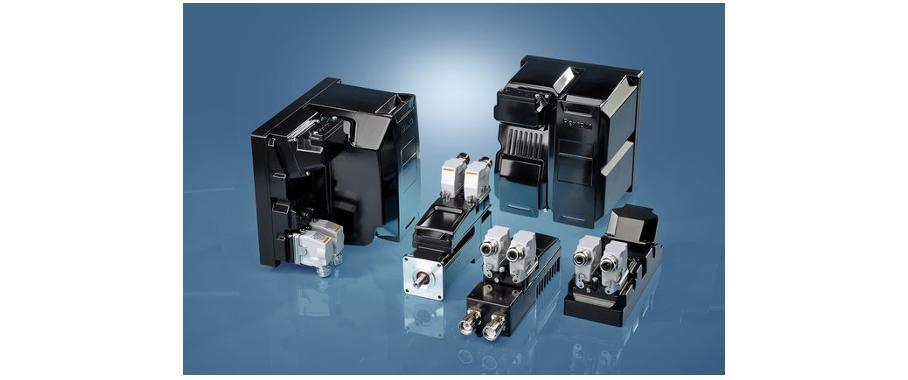 Dezentrale Antriebstechnik: Rexroth vereinfacht Industrie-4.0-fähige Automatisierung