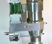 Böhner Kompaktantrieb