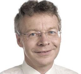 Prof. Dr. Armin Dietz