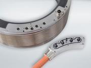 Intercontec Aluminiumsteckbverbinder