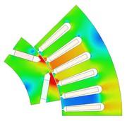 Ansys Software bei der numerischen Simulation