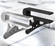 RepRap-Druckverfahren Fused Filament Fabrication von Creabis, kombiniert mit Metallbeschichtung
