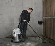 Nilfisk Advance Reinigungsmaschinen