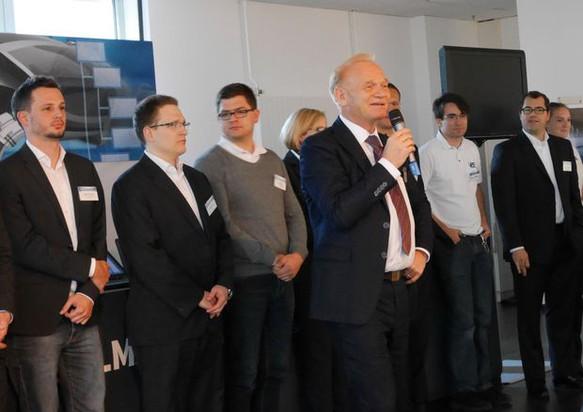 Product Lifecycle Management: Jubiläum auf der PLM Future Tagung