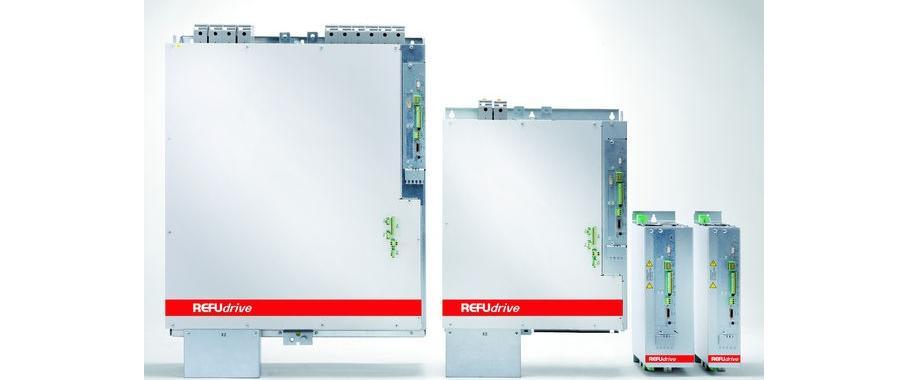 Refu Elektronik Universal Battery Module