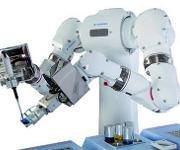Dual-Arm-Roboter