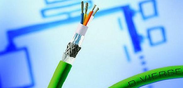 Ethernet Leitungen
