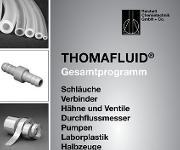 Reichelt Chemietechnik: Verbrauchsmaterialien für Forschung und Industrie