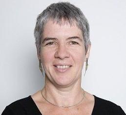 Prof. Dr. Susanne Töfke