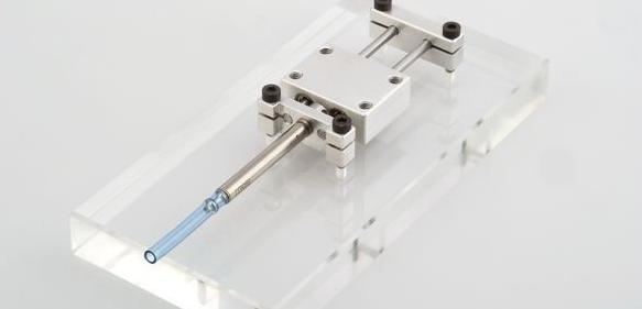 Miniaturschlitten