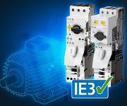 """IE3-Motoren sind in Zukunft eindeutig als """"IE3 ready"""" gekennzeichnet"""