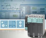 Umrichter Sinamics S120 von Siemens