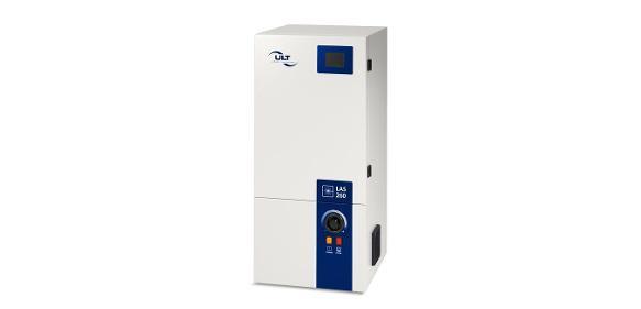 Absaug- und Filtersystem für Laseranwendungen LAS 260 von ULT
