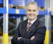 Winfried Schmuck, Geschäftsführer