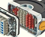 Industriesteckverbinder