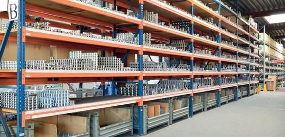 Produktkonfiguration bei Rollex