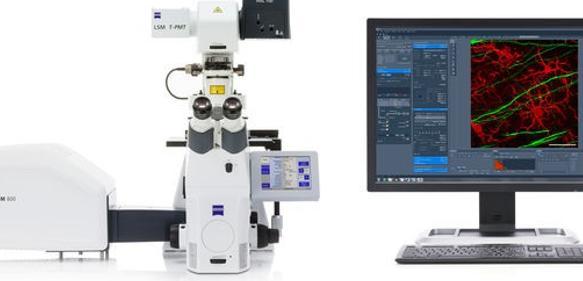 Konfokalmikroskop
