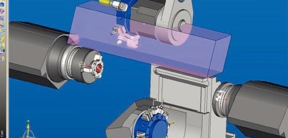CAD/CAM Software von Missler