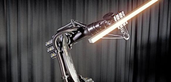 Kuka Roboter bei Opsira