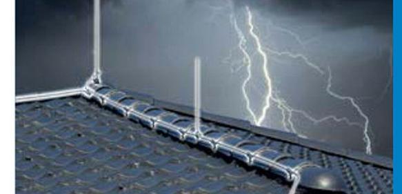 Blitzschutzkatalog von Dehn