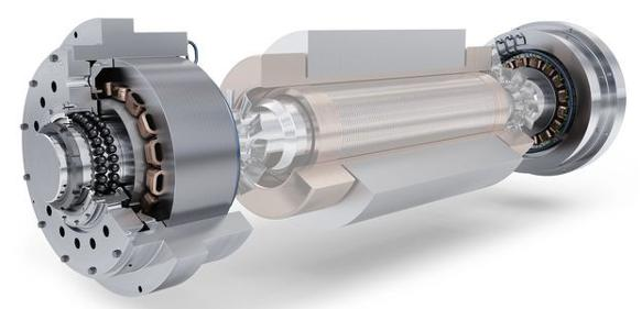 FAG Active Magnetic Bearing