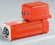 Kleinspannungs-Servoantrieb für die mobile Fördertechnik