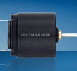 DC-Kleinstmotor von Faulhaber