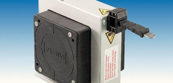 Wegband-Sensor von ASM Automation Sensorik