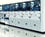 Maschinenreihe Solaris von ITM
