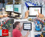 MPDV auf der HMI 2015: Fertigungsfeinplanung im Fokus