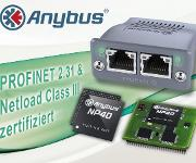 Anybus Compact Com 40er-Serie von HMS Industrial Networks
