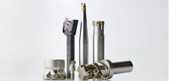 Frässysteme von Seco Tools