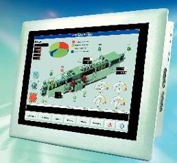 Touch Panel-PC von Comp Mall