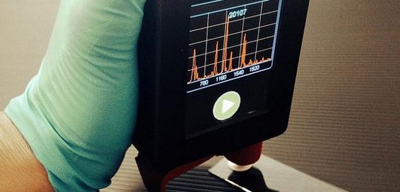 Raman-Spektroskopie
