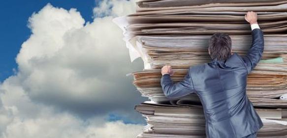Qualitäts-Tipp: Aufbewahrungsfristen von Dokumenten