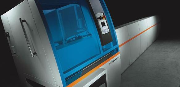 Bandsägevollautomaten: Kastowin ermöglicht hohe Schnittleistungen