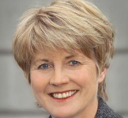 Dr. Ingrid Feuerbacher