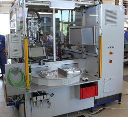 Montageanlagen: Hier fügen sich nicht nur Teile