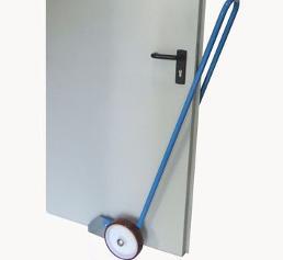 Türmontage  Türmontage - Schwere Türen heben - handling ONLINE