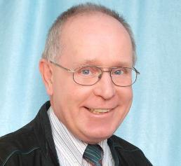 Dr. Hans Allmendinger