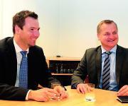 Interview mit Holger Hummel und Ralf Schuler